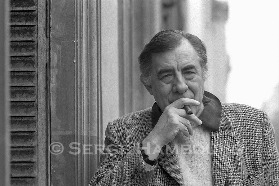 Lucien BODARD 2 - 1975