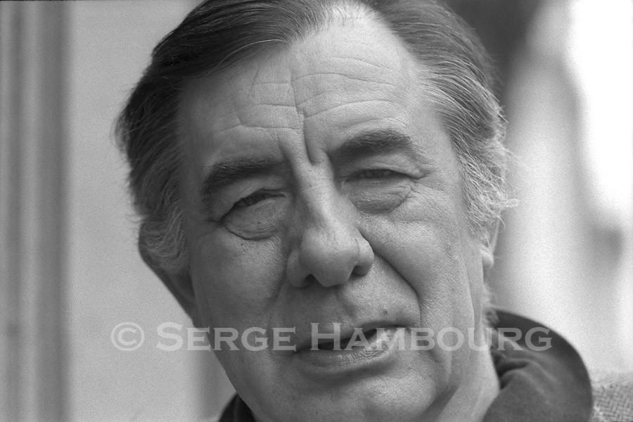 Lucien BODARD 3 - 1975