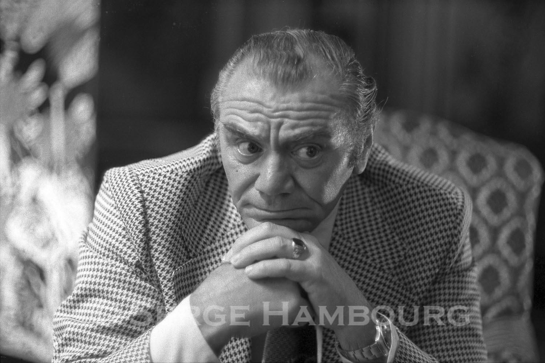 Ernest BORGNINE 1975