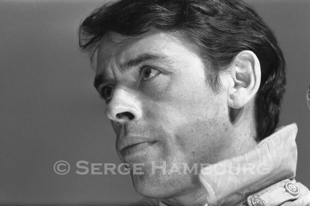 Jacques BREL 1967