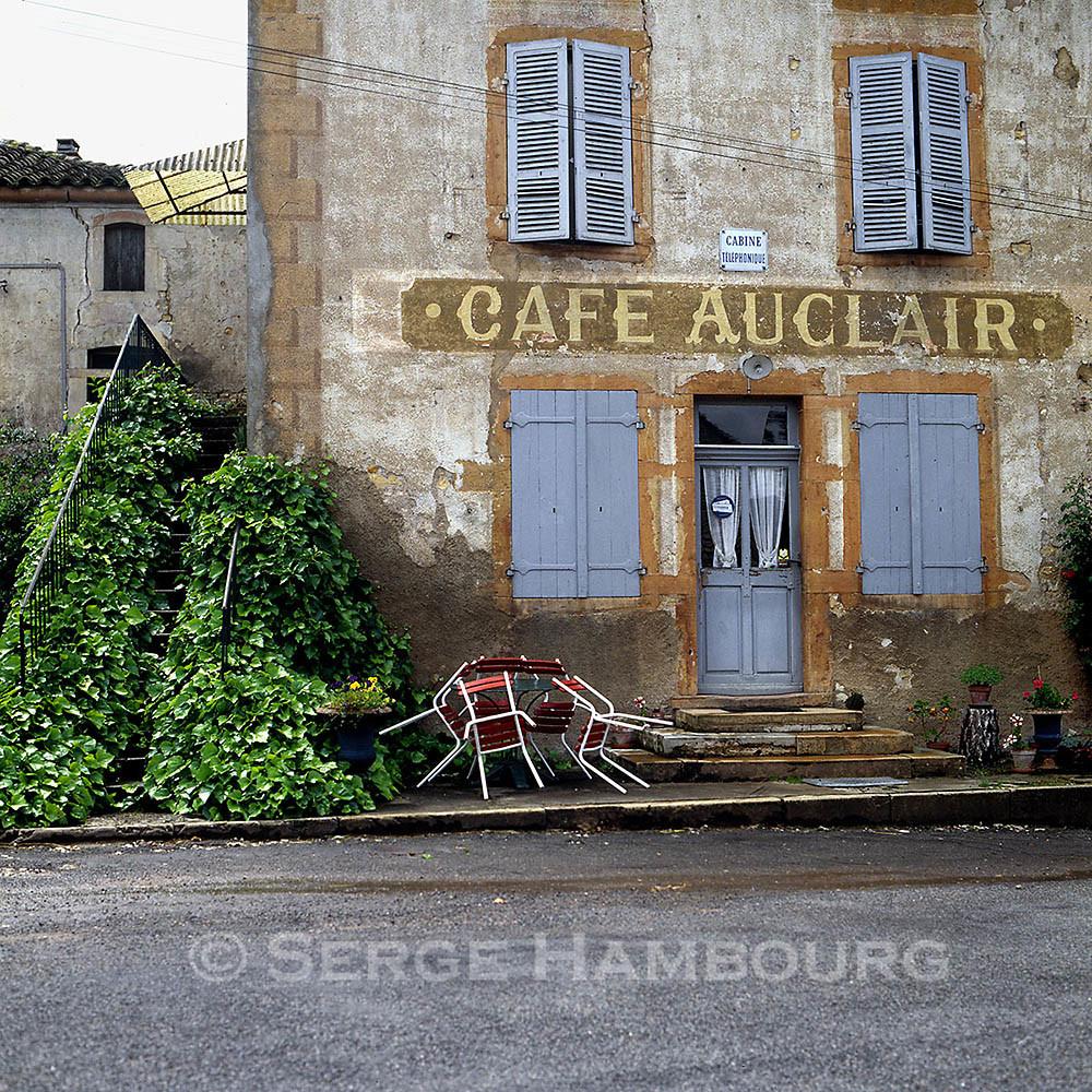 Café Auclair