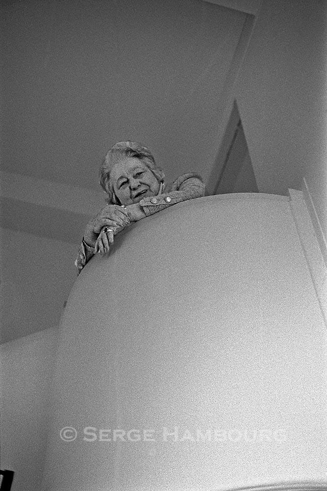 Sonia DELAUNAY 1970