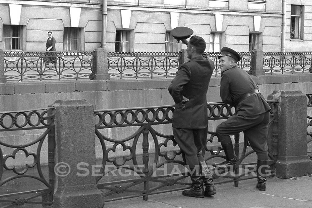 Leningrad 1960