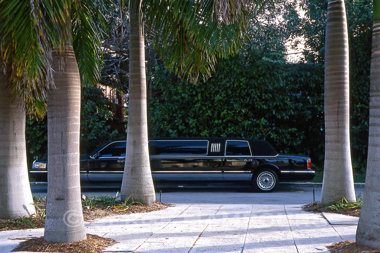Miami : Limousine