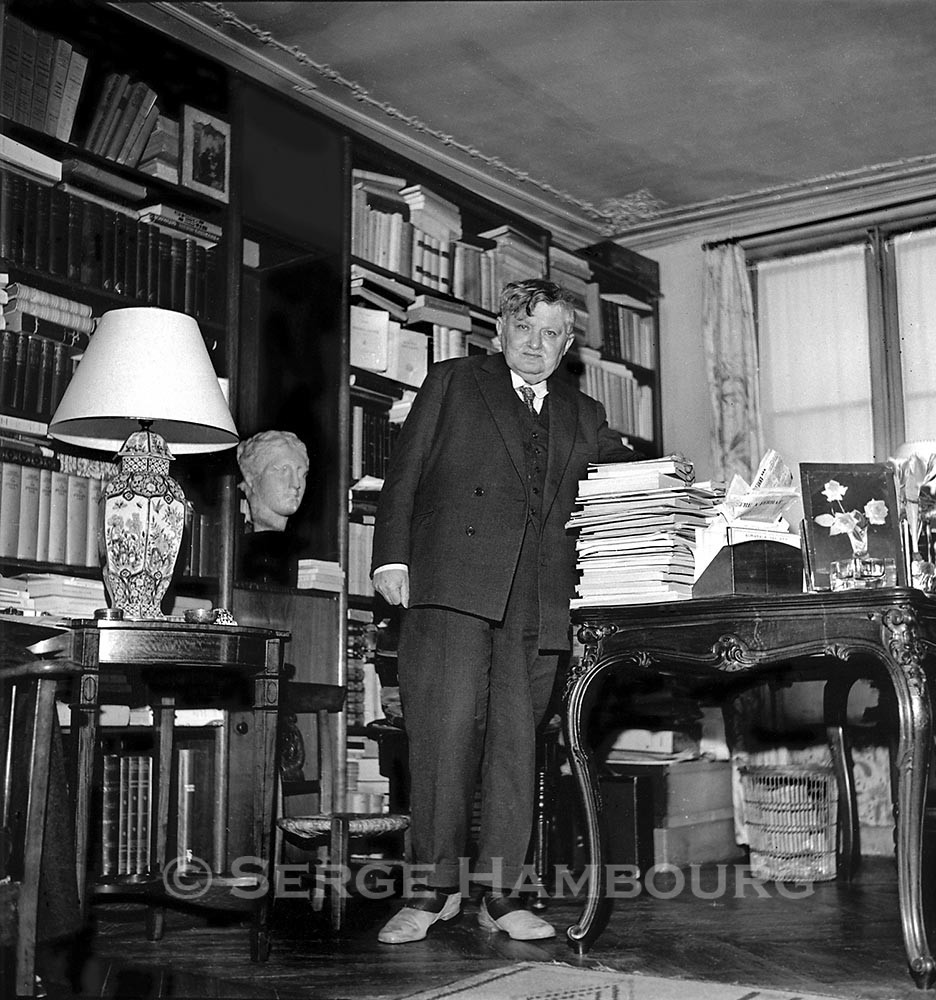 Gabriel MARCEL 1960