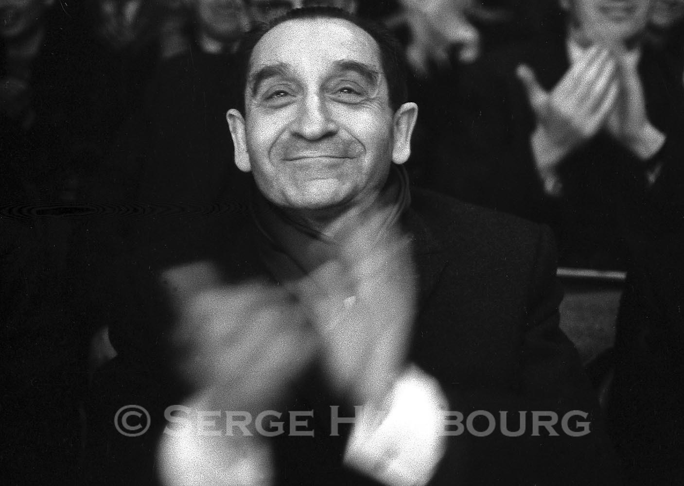 Pierre MENDÈS-FRANCE 1967