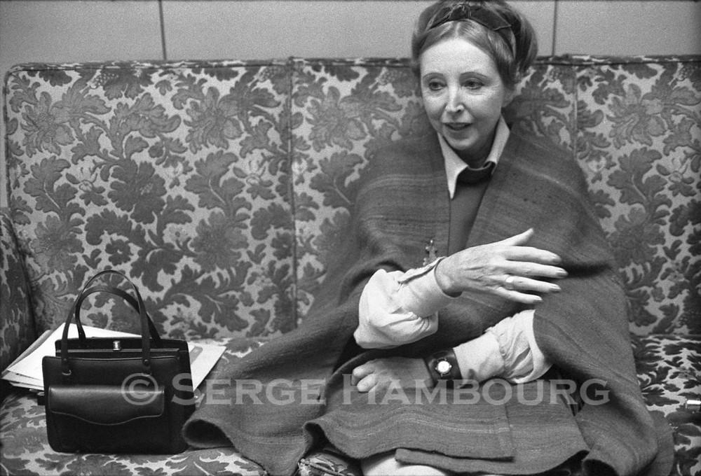 Anaïs NIN 1967
