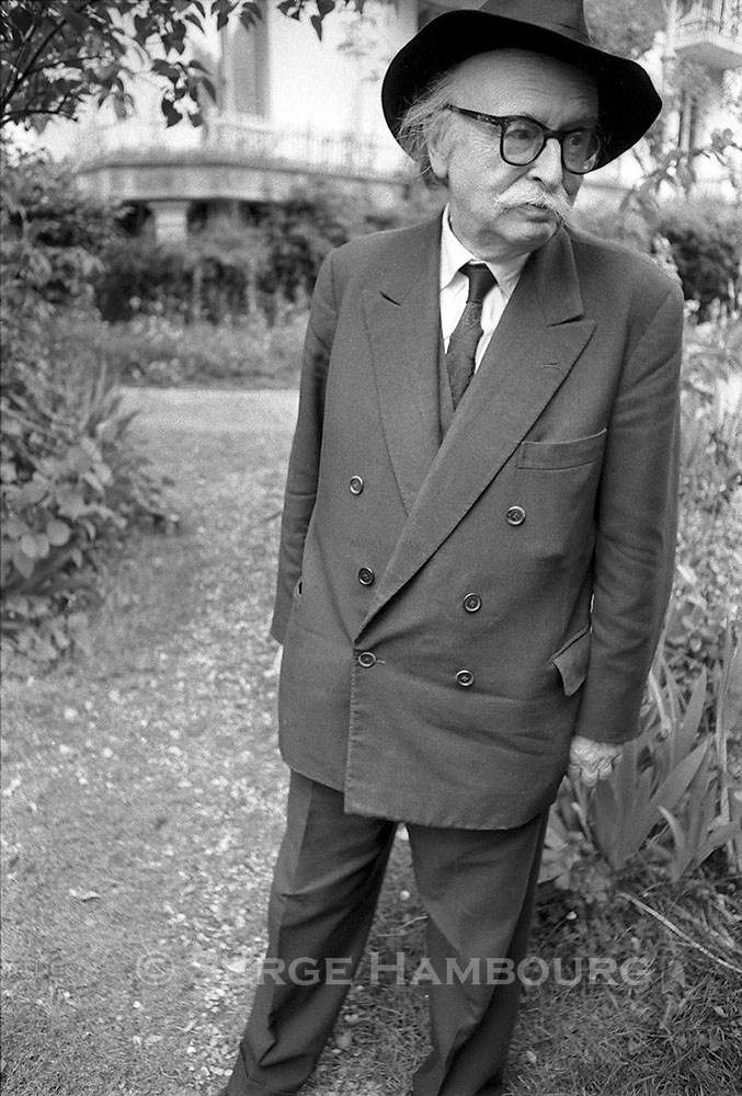 Jean ROSTAND 1968