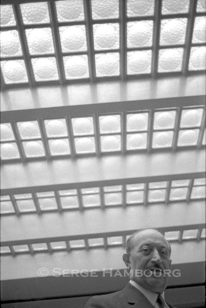 Simon WIESENTHAL 1967