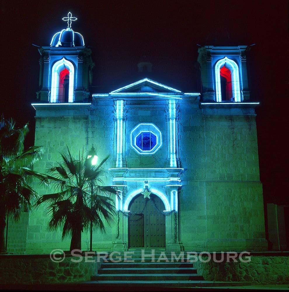 Oaxaca : Christmas