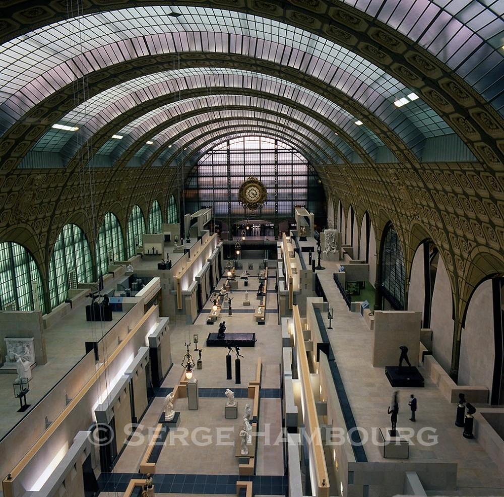 Musée d'Orsay - 2