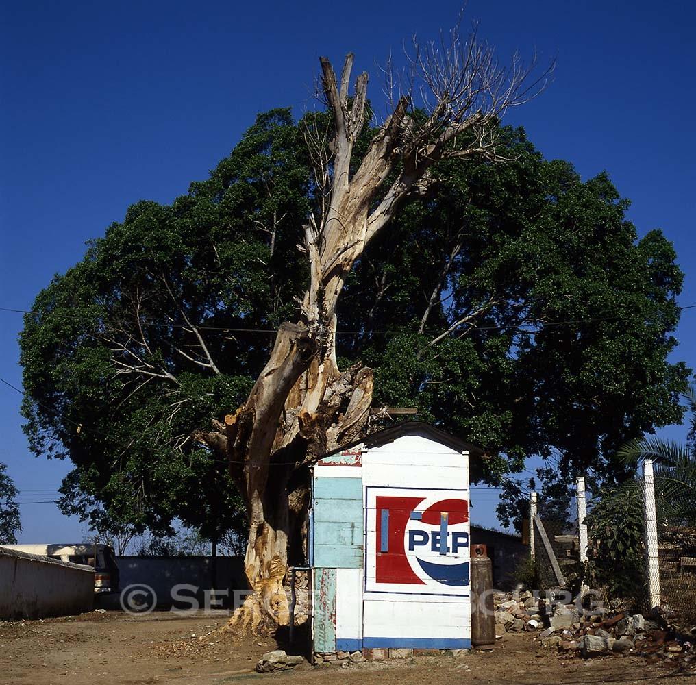 Oaxaca : Pepsi 73