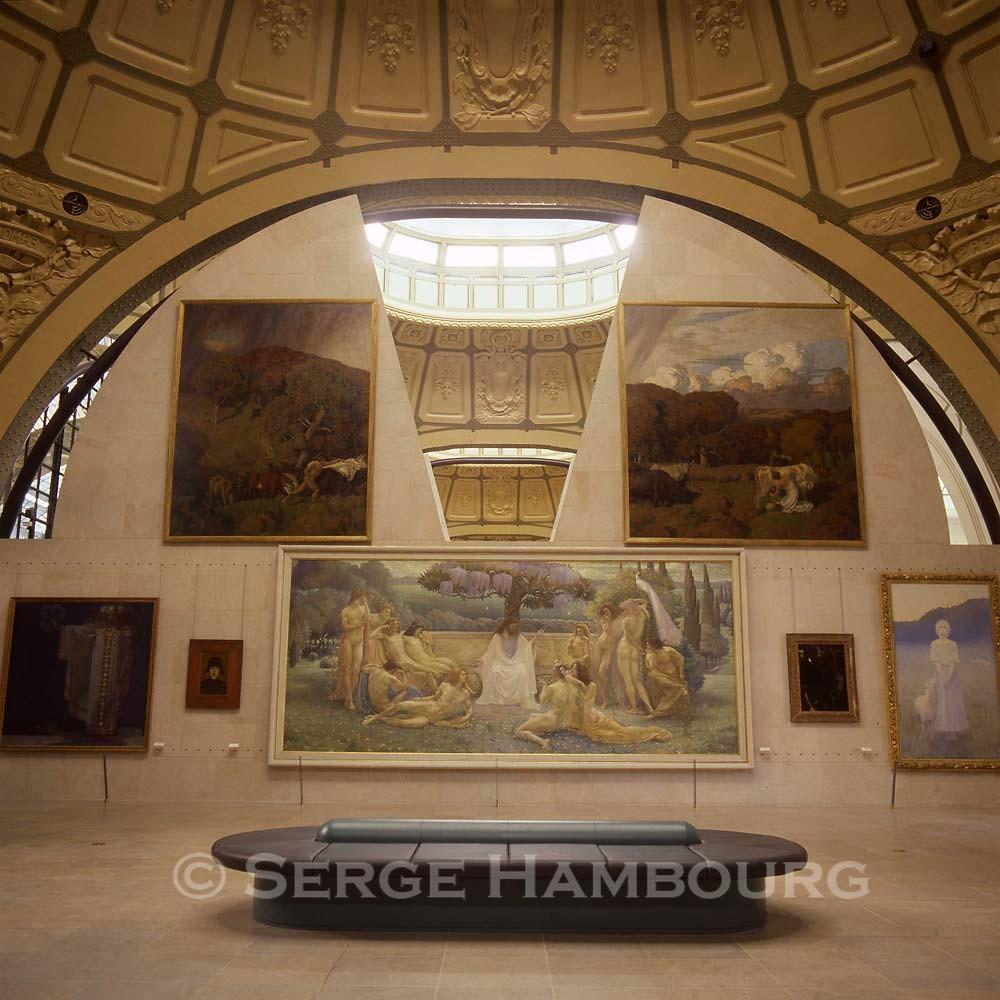 Musée d'Orsay - 6