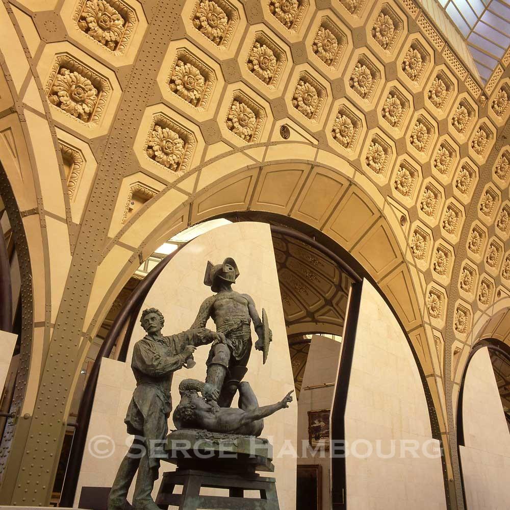 Musée d'Orsay - 3