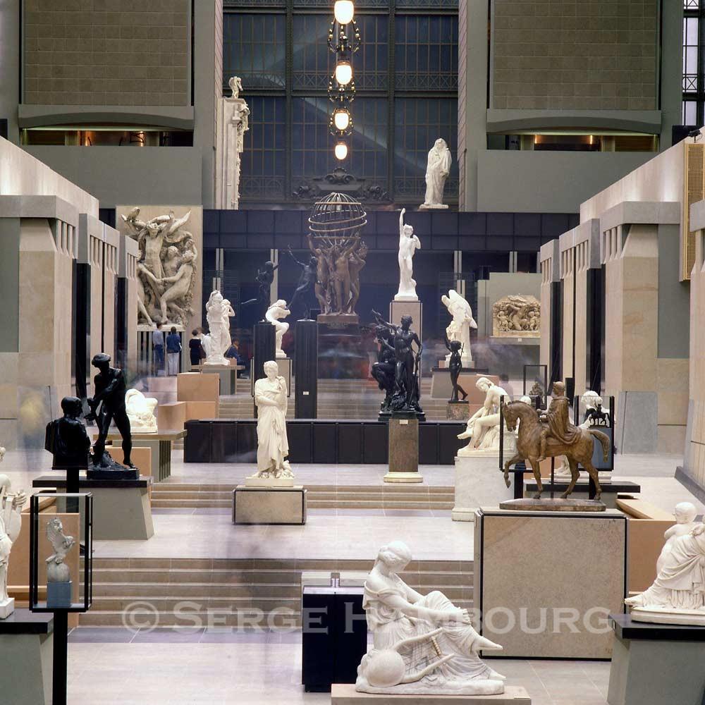 Musée d'Orsay - 4