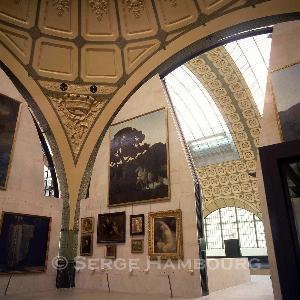 Musée d'Orsay - 5
