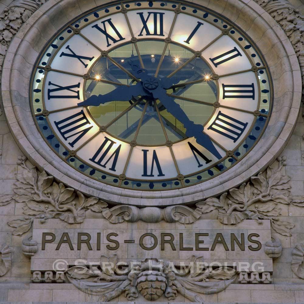 Musée d'Orsay - 1