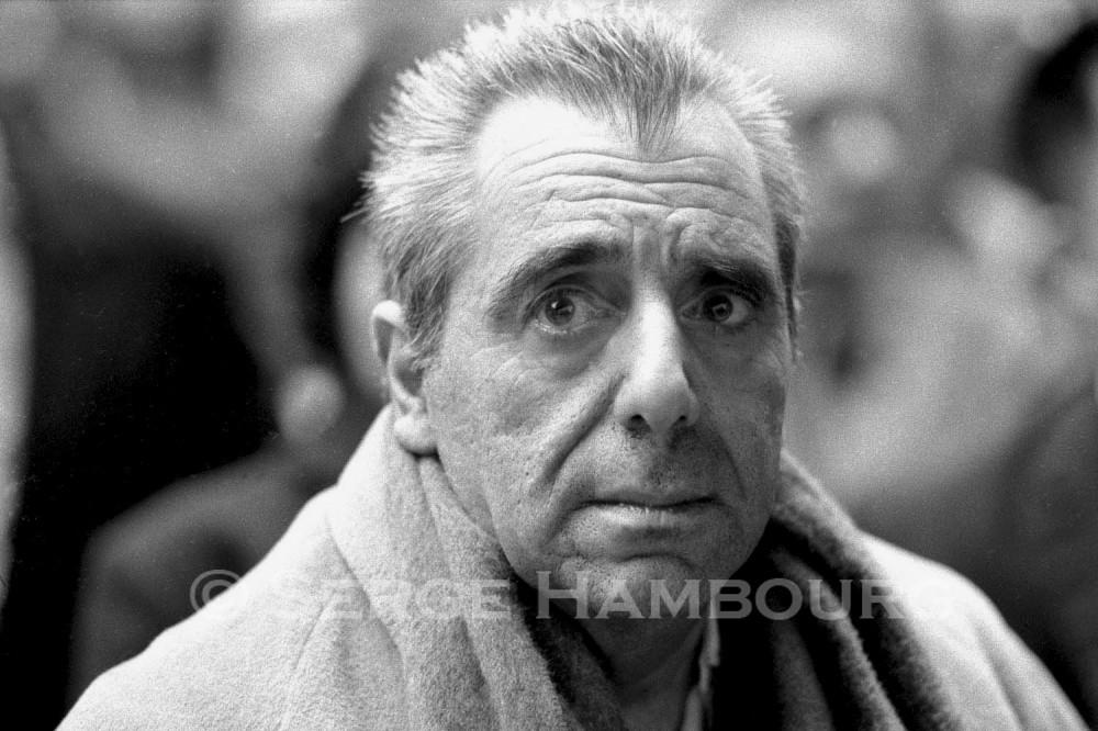 Arthur ADAMOV 1968