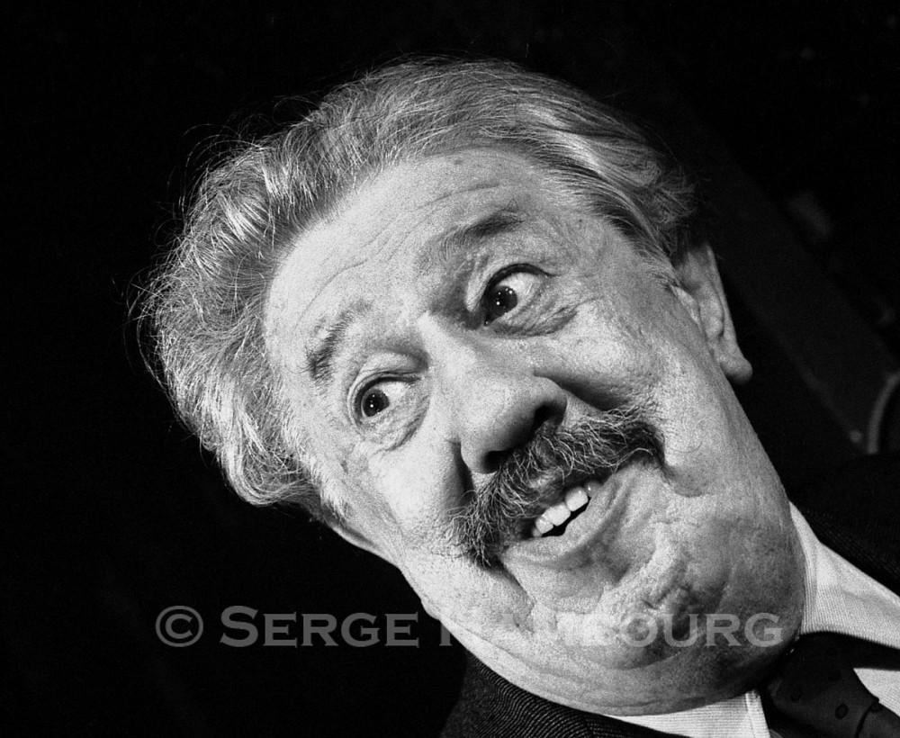 Michel SIMON 1967