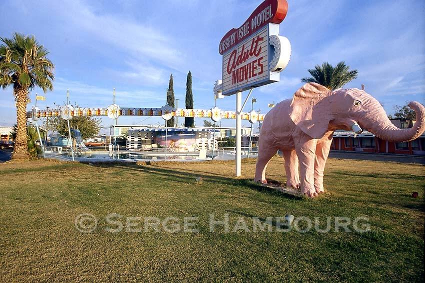 Motel Nevada