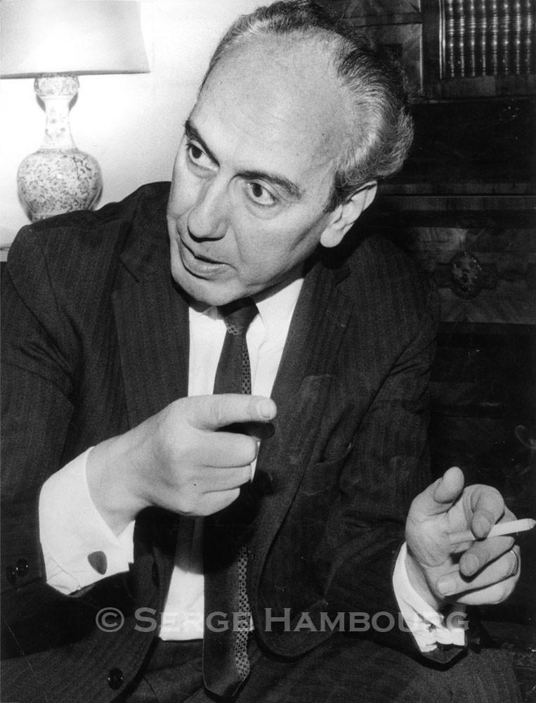 Arthur LONDON – 1969