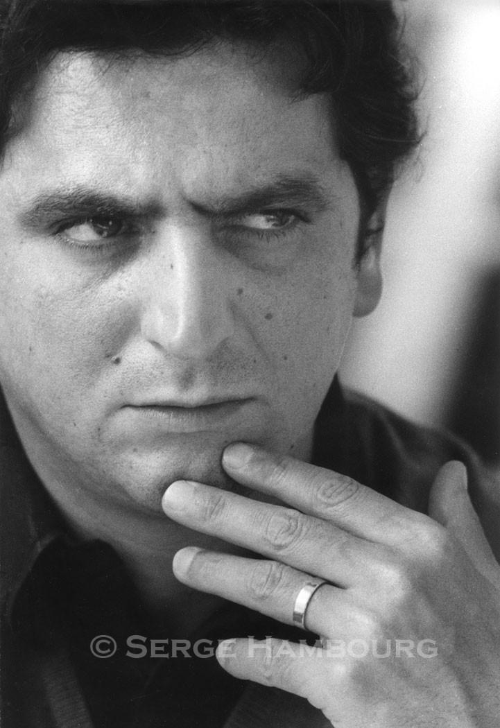 René-Victor PILHES – 1974